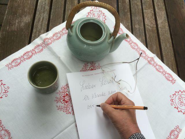grammatik-briefschreiberin