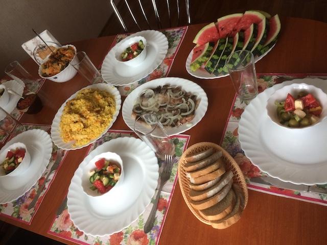 Valjas Tisch