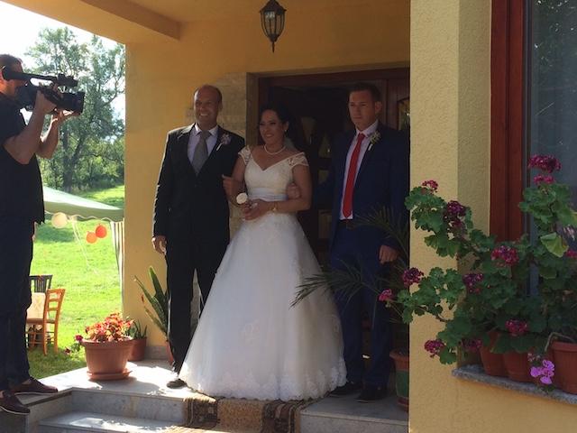 Die echte Braut